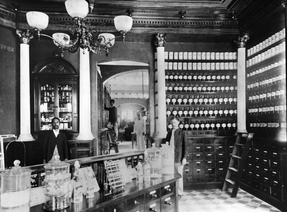 apoteker i vejle